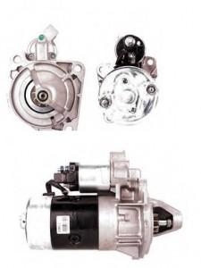 Купить стартер 0001218822 для VW LT 1996-2007
