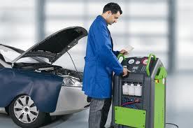заправка ремонт кондиционера