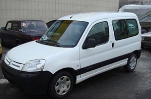 купить генератор CITROEN BERLINGO