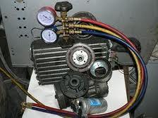автомобильные кондиционеры ремонт
