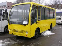 ремонт генератора автобус БОГДАН