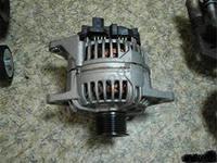 купить генератор грузовой фольксваген крафтер